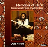 Memories Of Herat: Instrumental Music Of Afghanistan