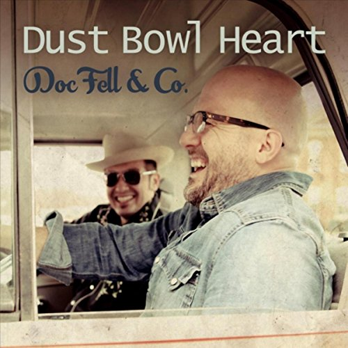 Dust Bowl Heart