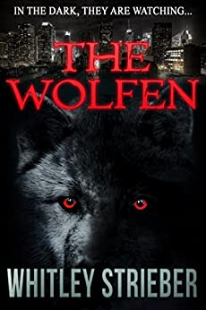 The Wolfen by [Strieber, Whitley]