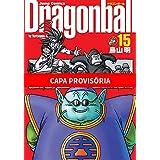 Dragon Ball Edição Definitiva Volume 15