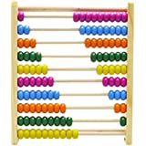 Tickles Wooden Abacus Children Learning Mathematical Toy For Kids