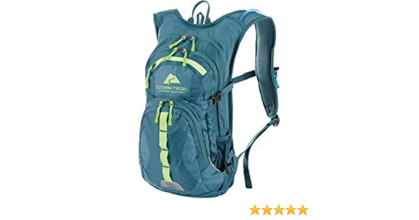 Amazon.com : 23L Riverdale Hydration Pack / Yellow, Green : Sports & Outdoors