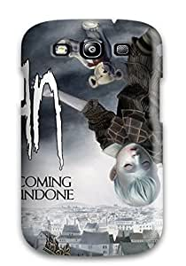 Unique Design Galaxy S3 Durable Tpu Case Cover Korn Sending Free Screen Protector