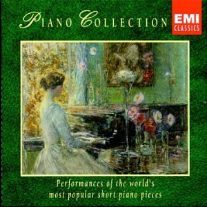 - Piano Collection: Performance of the world's most popular short piano pieces by unknown (1992-09-15)