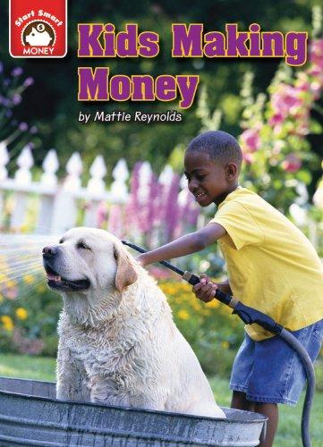 Kids Making Money: An Introduction to Financial Literacy (Start Smart: Money) pdf