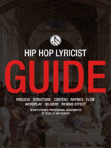 the rap rebirth lyricist guide how to write amazing hip hop lyrics rh amazon com Hip Hop Games Hip Hop Quotes