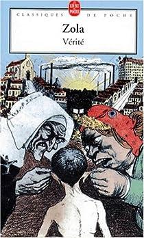 Les Quatre Evangiles, tome 3 : Vérité par Zola