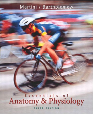 Essentials of Anatomy and Physiology (3rd Edition)