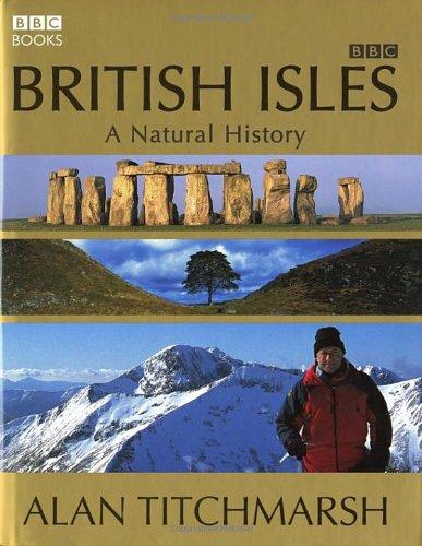 Read Online British Isles: A Natural History PDF
