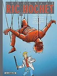 Ric Hochet - Intégrale - tome 16 - Ric Hochet - Intégrale