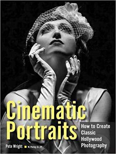 Amazon com: Cinematic Portraits: How to Create Classic