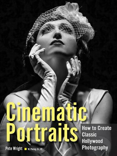 Portraits Classic Photography - Cinematic Portraits: How to Create Classic Hollywood Photography