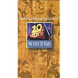 Fox: First 50 Years