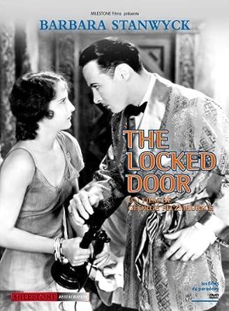 The Locked Door Fr Import Amazon De Rod La Rocque Barbara