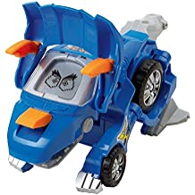 VTech Switch & Go Dinos - Horns the Triceratops Dinosaur