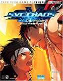 SVC CHAOS(tm): SNK vs. CAPCOM Official Fighters Guide