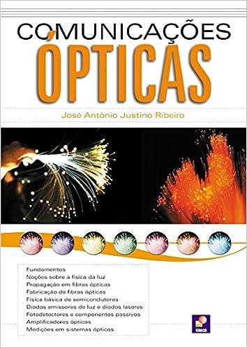 Comunicações Ópticas - 9788571949652 - Livros na Amazon Brasil 1ed2b52139