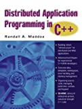 img - for Distributed Application Programming in C++ (with CD-ROM) book / textbook / text book