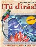 Tu Diras!, Gutiérrez-Candelaria, John R. and Rosser, Harry L., 0838422128