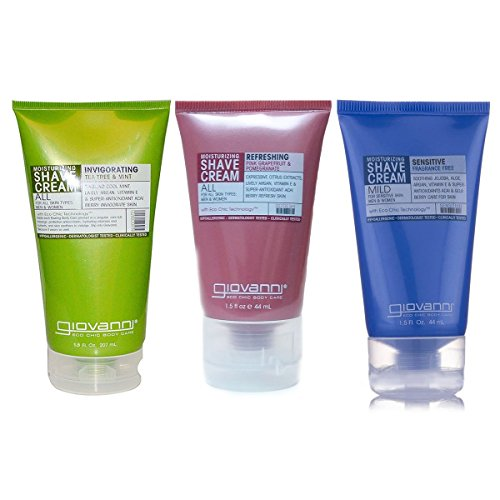 Best Womens Shaving Creams