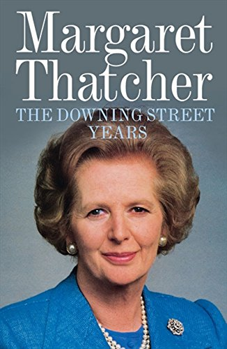 Downing Street Years -