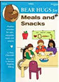 Bear Hugs for Meals and Snacks, Patty Claycomb, 1570290156