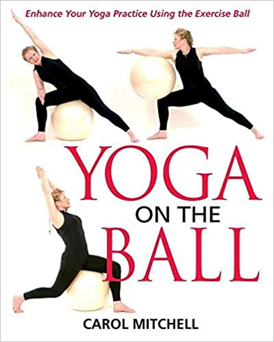 Forum de téléchargement de manuels [Yoga on the Ball: Enhance Your Yoga Practice Using the Exercise Ball] (By: Carol Mitchell) [published: July, 2003] DJVU