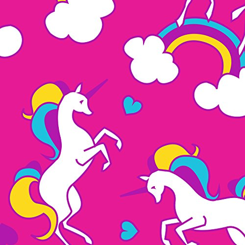 Duck 284567 Brand Duct Tape, Single Roll, Unicorn - http://coolthings.us