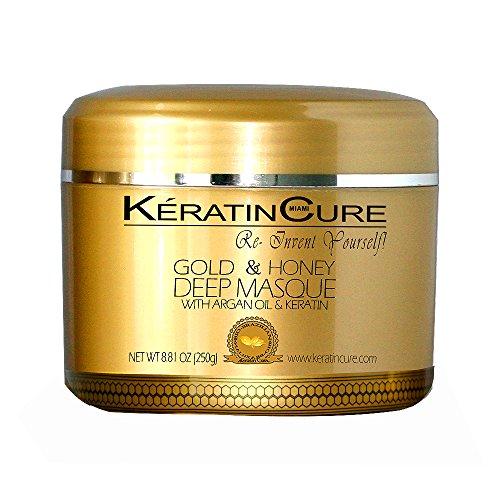 Deep Hydrating Professional 250gr 8 fl oz Conditioning Hair