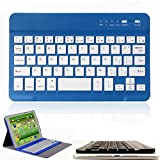 Skyblink Hot Sale 6 colors Aluminum Wireless Bluetooth Mini Keyboard For MAC IOS for Android For Windows PC Tablet For Ipad Air 3