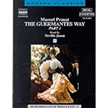 The Guermantes Way: Part 1