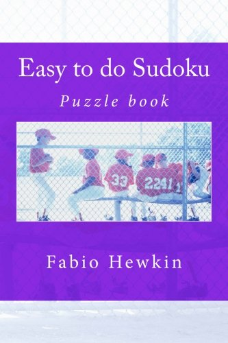 Easy to do Sudoku : 100 Easy Sudoku Puzzles with answers-Compact 6