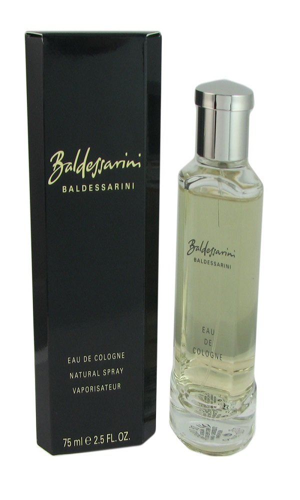 Baldessarini homme/ men Eau De Cologne Vaporisateur/ Spray, 1er Pack, (1x 75 ml) HUGO-902033 P-HR-200-75_-75ml