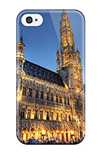 Rosemary M. Carollo's Shop Hot Tpye City Photography Case Cover For Iphone 4/4s