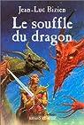 Les Empereurs-Mages, Tome 1 : Le souffle du dragon par Bizien