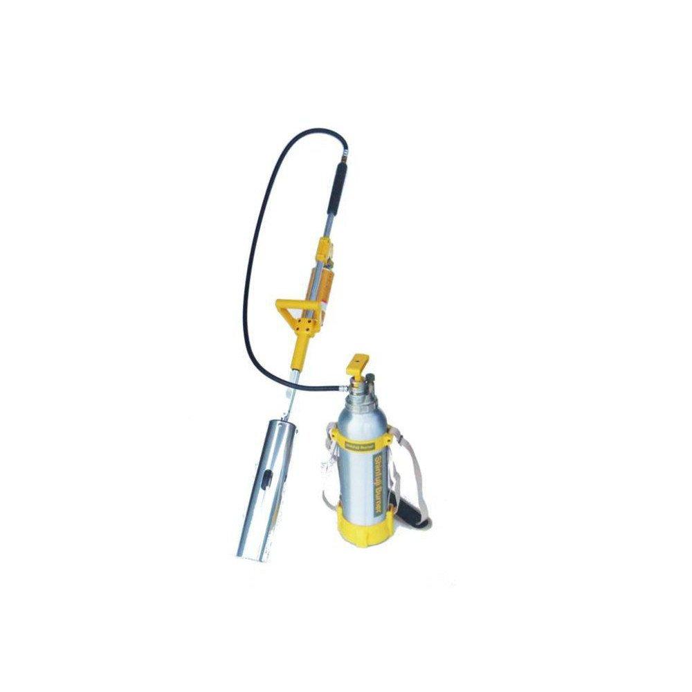 新富士バーナー 草焼きバーナー(害虫駆除対応) KB-300G B01MSDFF8V
