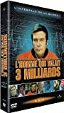 L'Homme qui valait 3 milliards : L'intégrale Saison 1 - Coffret 6 DVD