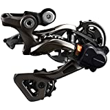 Shimano XTR RD-M9000 XTR, SGS long cage, Shadow+ direct mount compatible