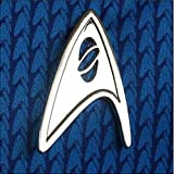 Cosparts Star Trek Into Darkness Spock Blue Man's