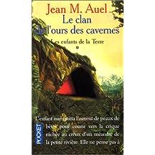 Enfants de la terre (Les), T.1 - Le clan de l'ours des cavernes