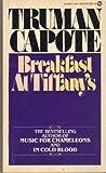 Breakfast at Tiffany's, Truman Capote, 0451120426