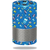 MightySkins Skin Amazon Echo (2nd Gen) - Victory Slurp | Protective, Durable Unique Vinyl Decal wrap Cover | Easy to Apply, Remove Change Styles | Made in The USA