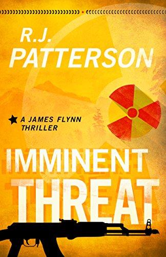 (Imminent Threat (A James Flynn Thriller Book 2) )
