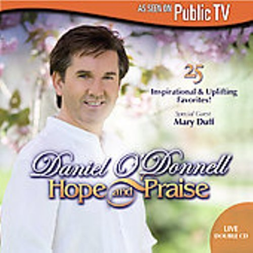 Faith Hope Love Cd - Love Hope & Faith by Daniel O'Donnell (1998-07-14)