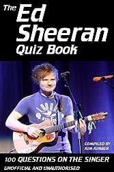 The Ed Sheeran Quiz Book (English Edition)