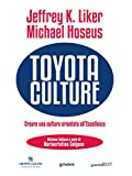 img - for Toyota Culture. Creare una cultura orientata all eccellenza (Italian Edition) book / textbook / text book
