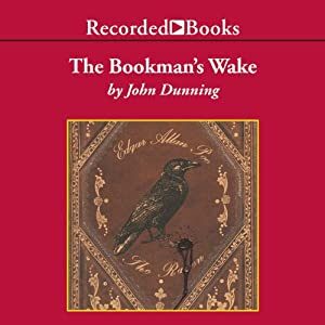 The Bookman's Wake Audiobook