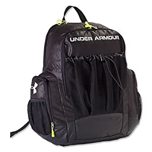 Amazon.com : Under Armour Striker Backpack : Lacrosse