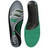 Sof Sole Insoles Unisex FIT Support Full-Length Foam Shoe Insert, Men's 9-10, Neutral Arch