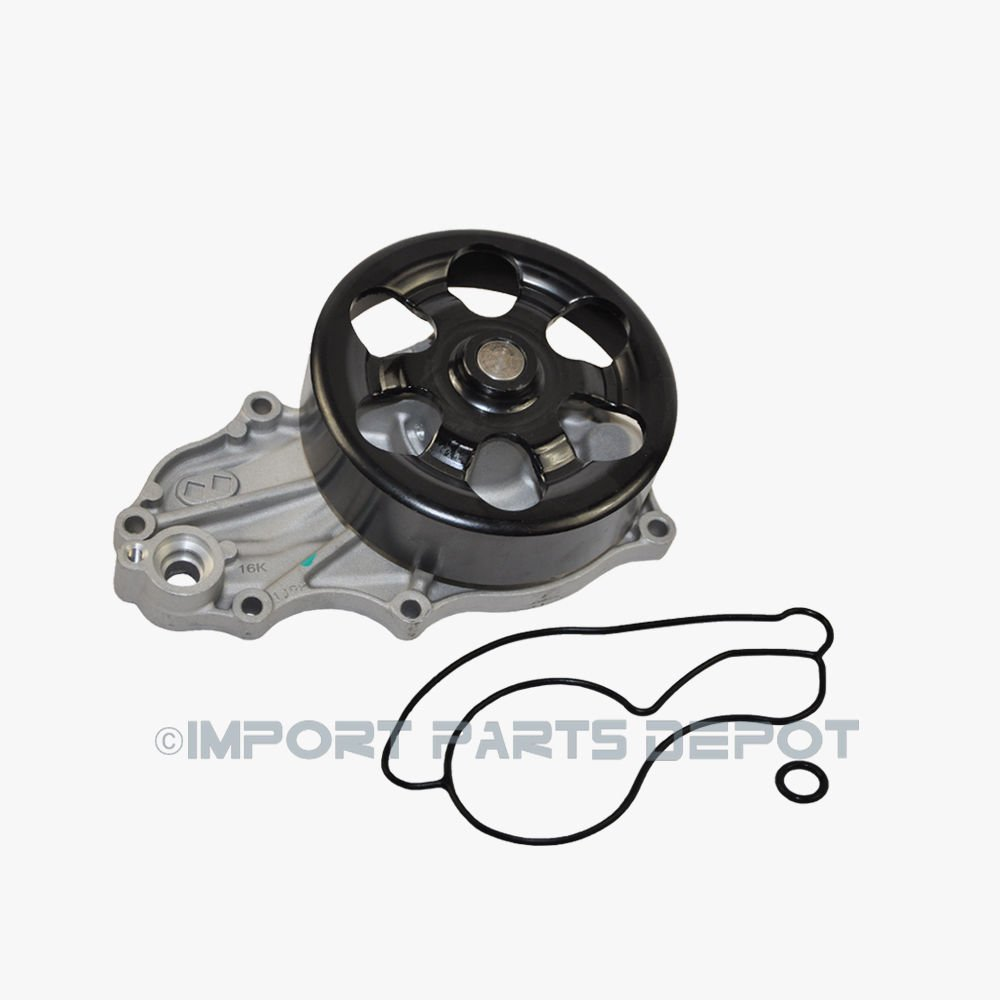 Water Pump for Acura RSX (Type-S; 2.0L; K20A2 Eng) Premium Quality 19200PRBA01 RSX KOOLMAN PRODUCTS YHH157